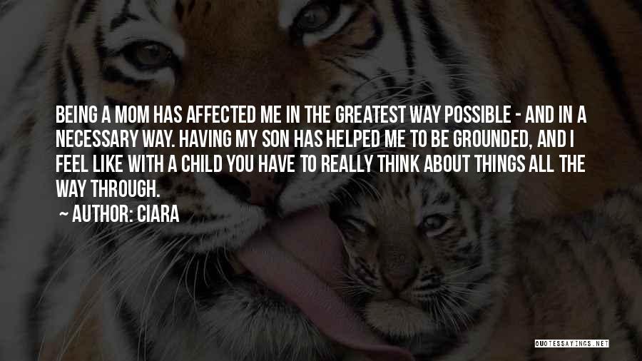 Ciara Quotes 1825496