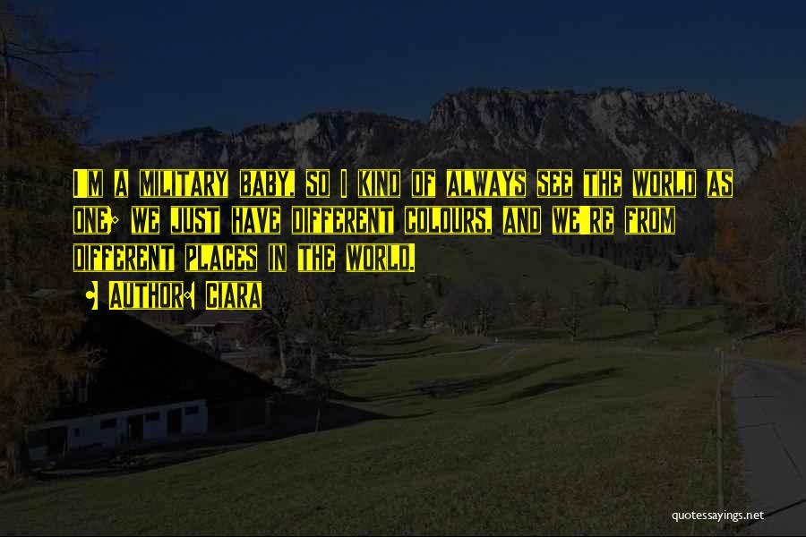 Ciara Quotes 1857965