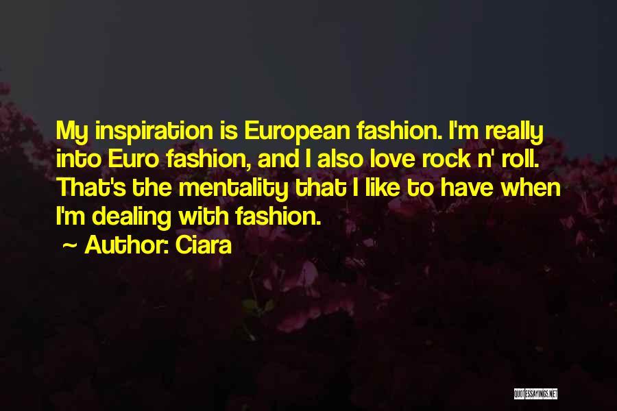 Ciara Quotes 192757