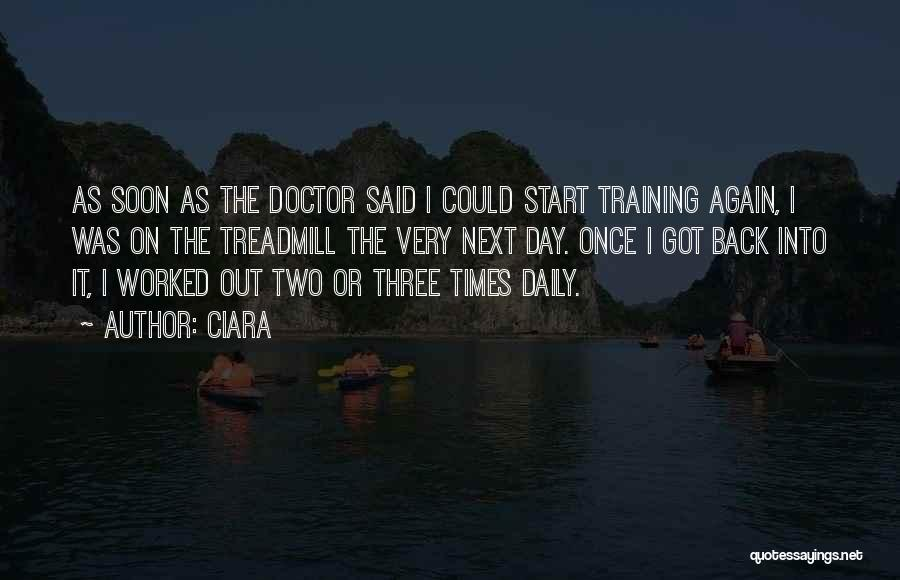 Ciara Quotes 1941064