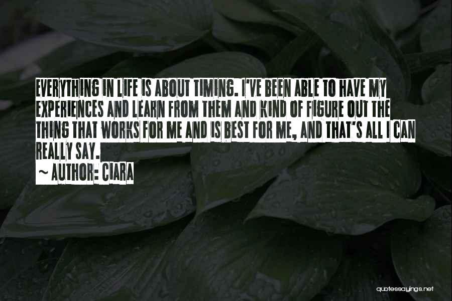 Ciara Quotes 1968702