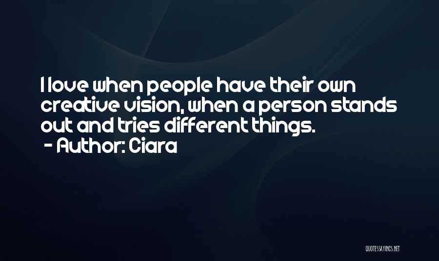 Ciara Quotes 1975568