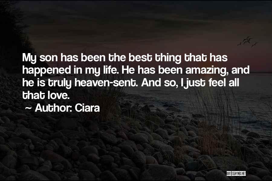 Ciara Quotes 1988292