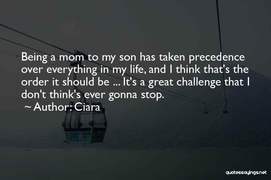 Ciara Quotes 2124872