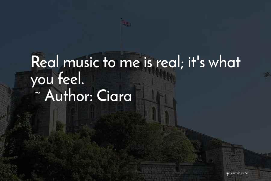 Ciara Quotes 2202502