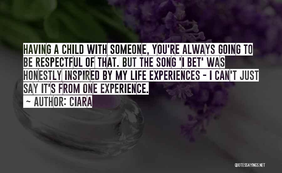 Ciara Quotes 2221622