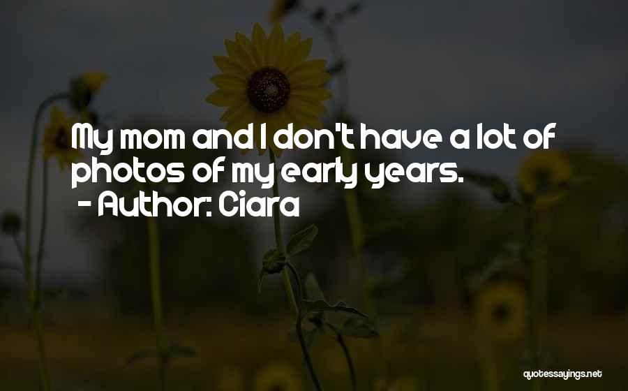Ciara Quotes 291600