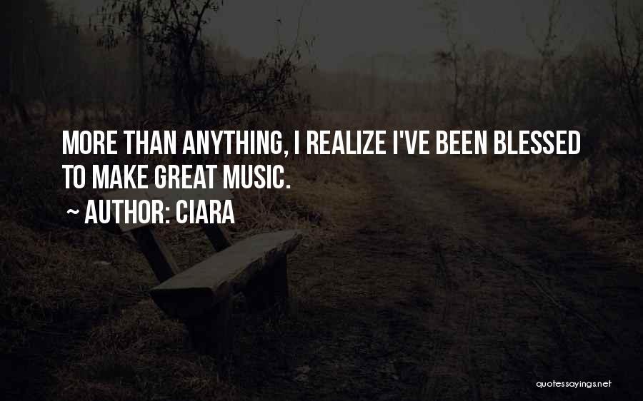 Ciara Quotes 499904
