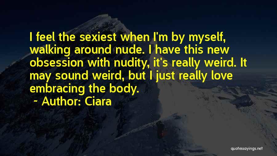 Ciara Quotes 581061
