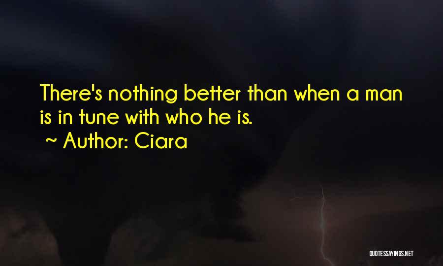 Ciara Quotes 608333