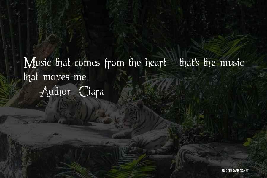 Ciara Quotes 797218