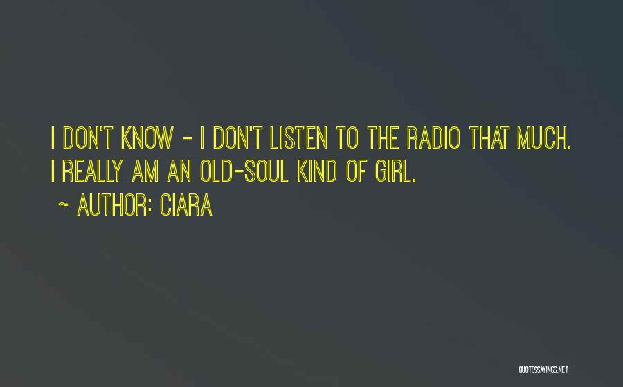 Ciara Quotes 897815