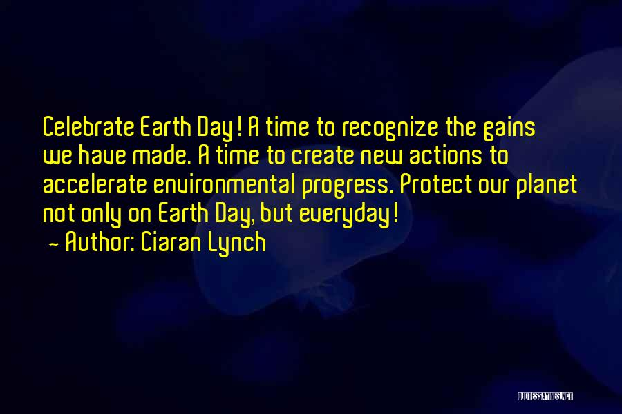 Ciaran Lynch Quotes 1005358