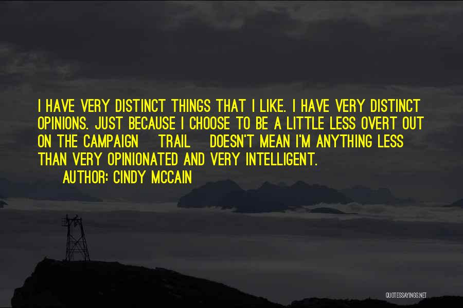 Cindy McCain Quotes 200106