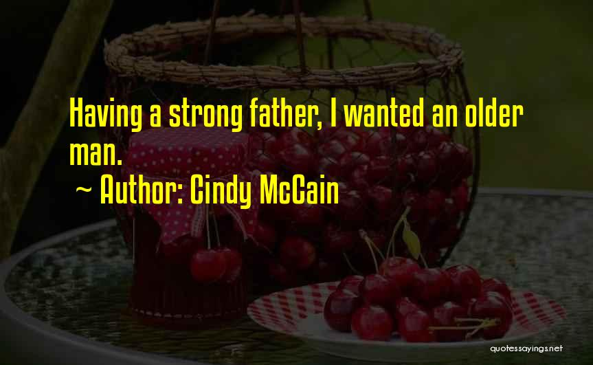 Cindy McCain Quotes 757576