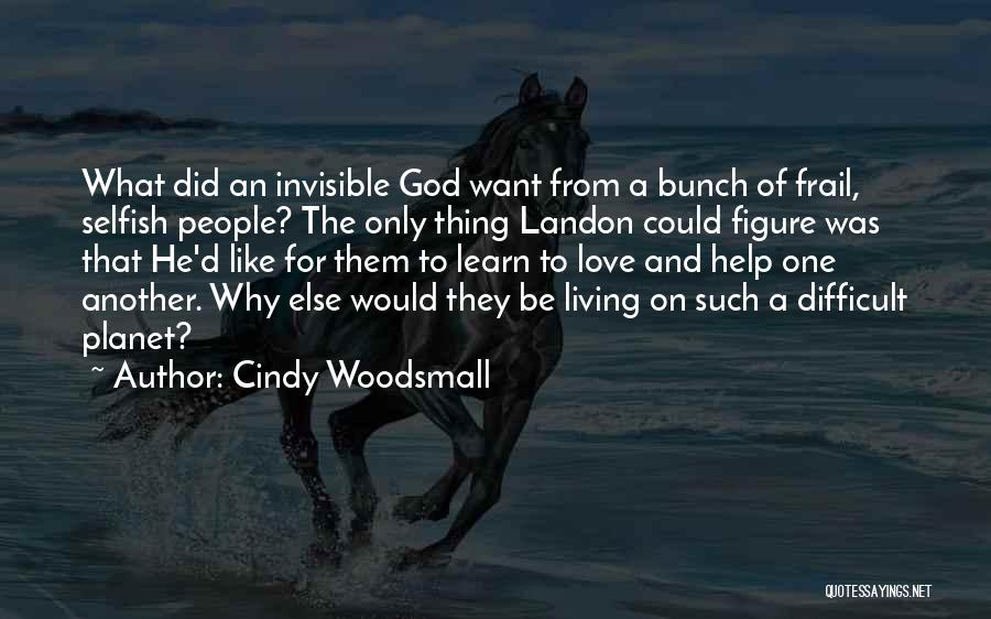Cindy Woodsmall Quotes 1093369
