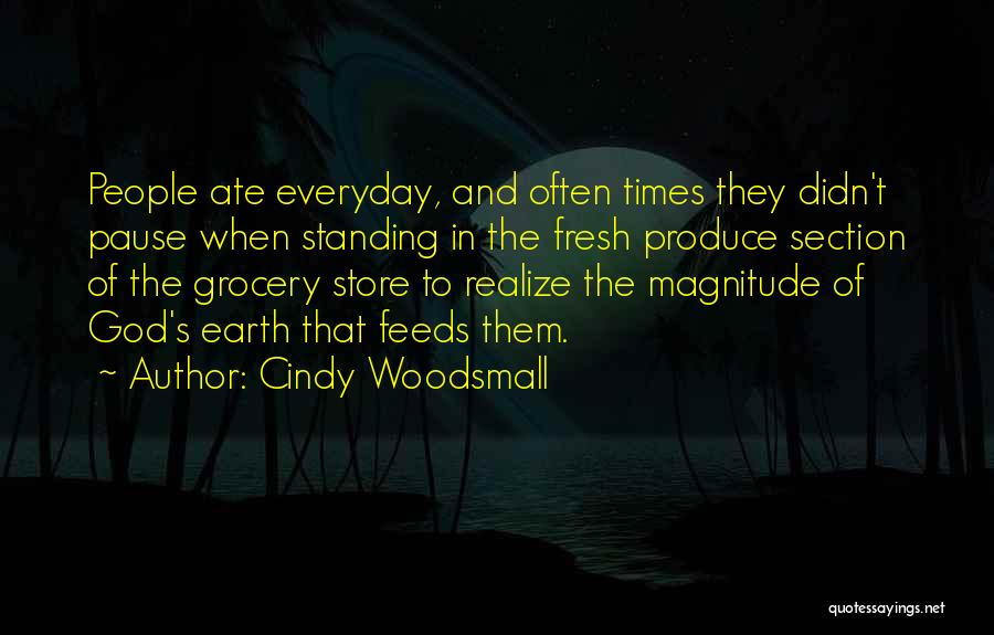 Cindy Woodsmall Quotes 1290838