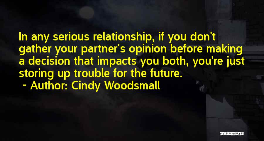 Cindy Woodsmall Quotes 129802