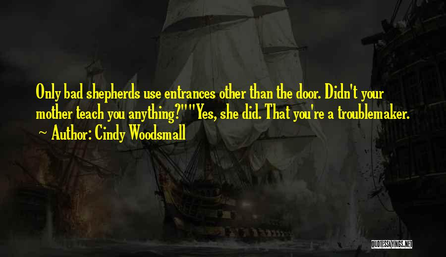 Cindy Woodsmall Quotes 1545918