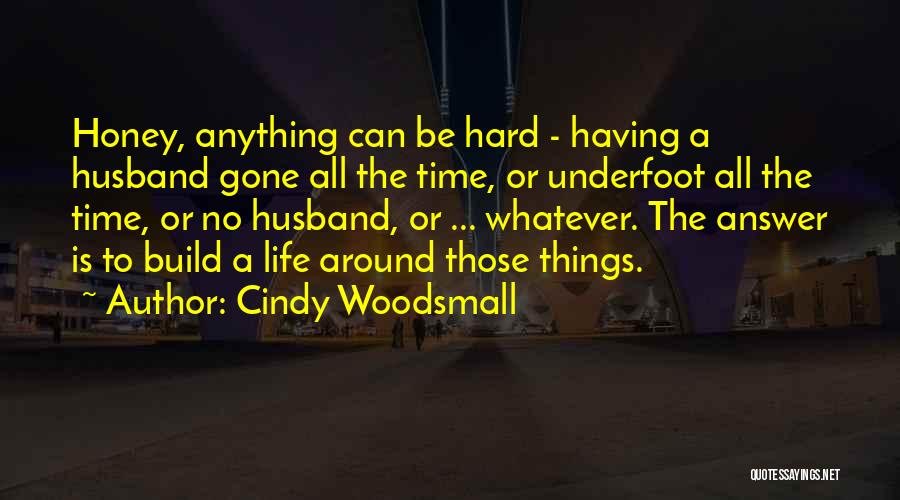 Cindy Woodsmall Quotes 2050258