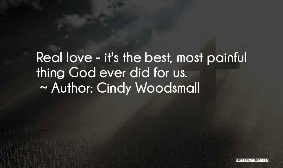 Cindy Woodsmall Quotes 2145299