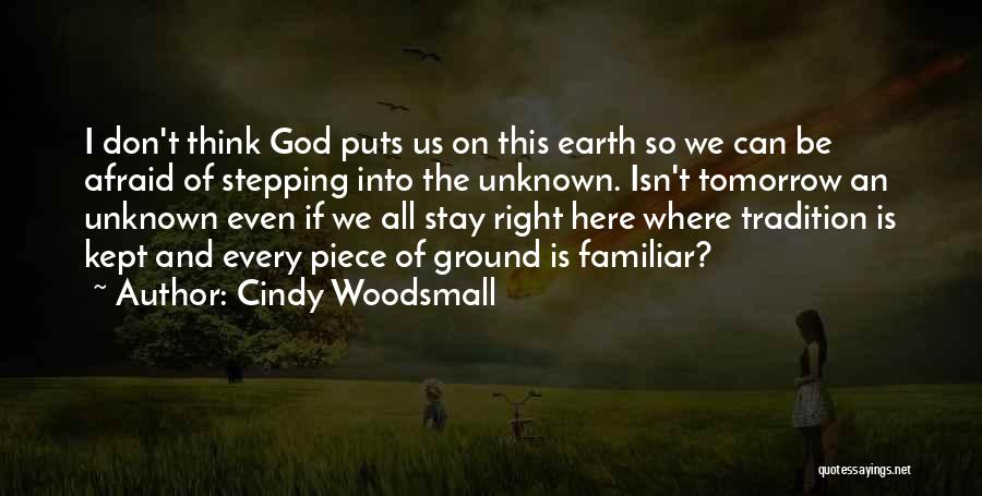 Cindy Woodsmall Quotes 263015