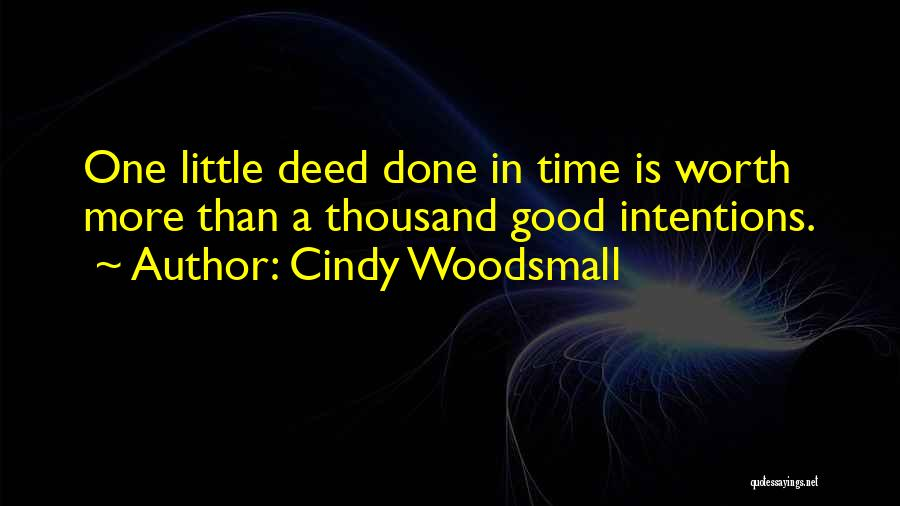 Cindy Woodsmall Quotes 399194