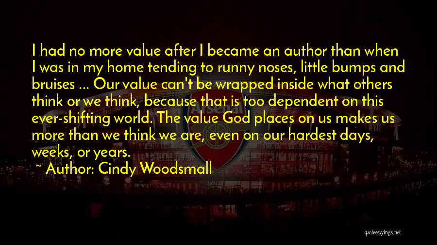 Cindy Woodsmall Quotes 660618