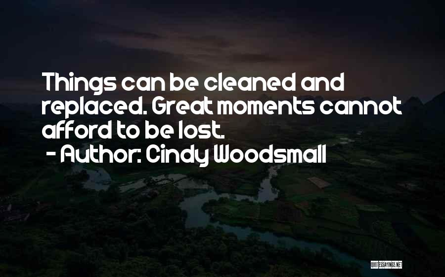 Cindy Woodsmall Quotes 836123