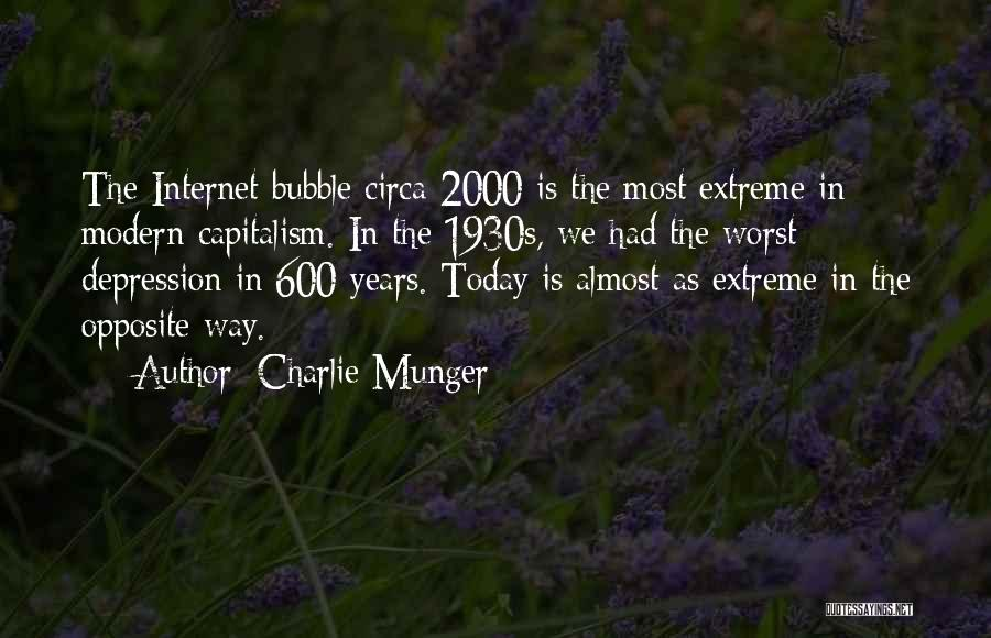 Circa Quotes By Charlie Munger