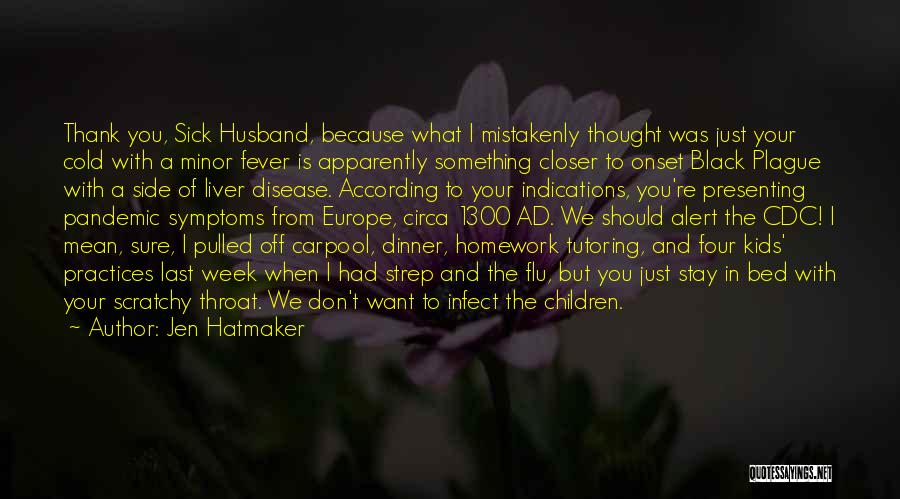 Circa Quotes By Jen Hatmaker
