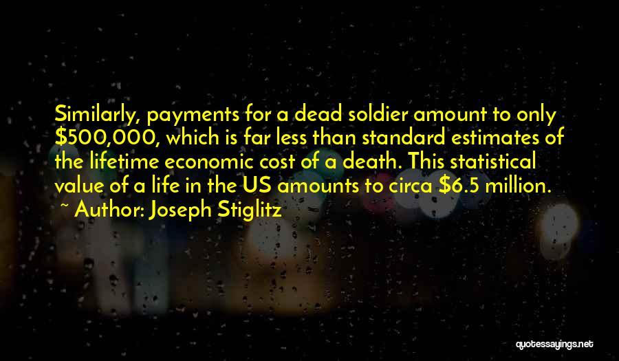 Circa Quotes By Joseph Stiglitz