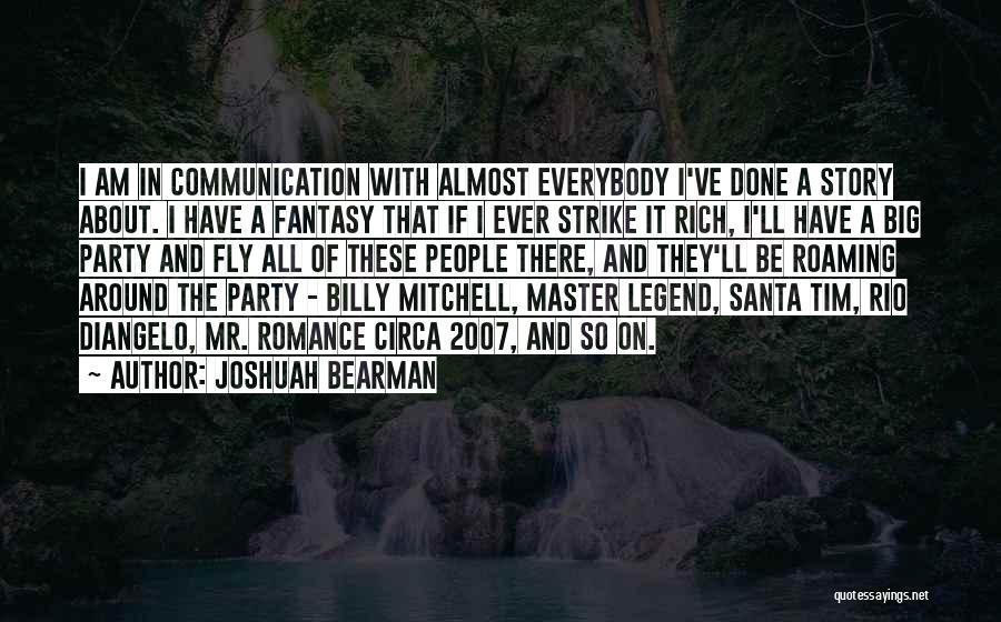 Circa Quotes By Joshuah Bearman