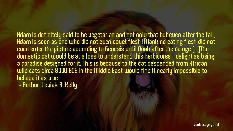 Circa Quotes By Leviak B. Kelly