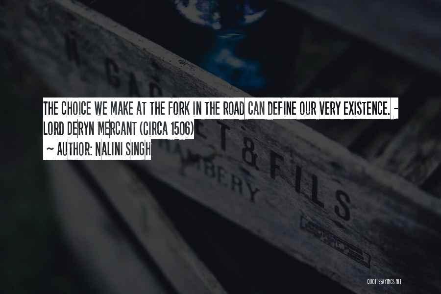 Circa Quotes By Nalini Singh