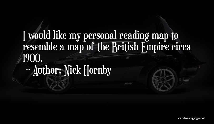 Circa Quotes By Nick Hornby
