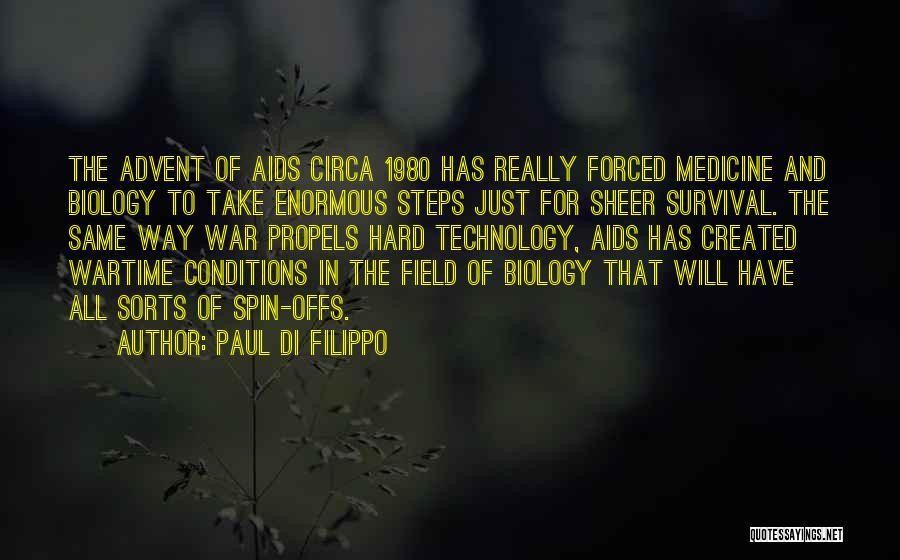 Circa Quotes By Paul Di Filippo