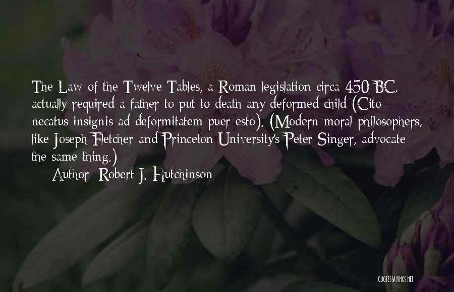 Circa Quotes By Robert J. Hutchinson