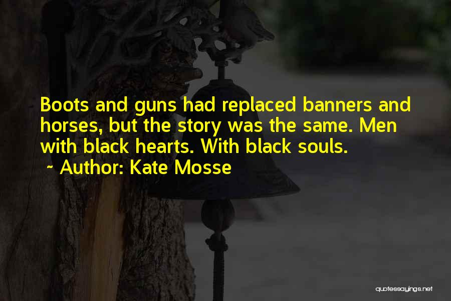 Citadel Quotes By Kate Mosse