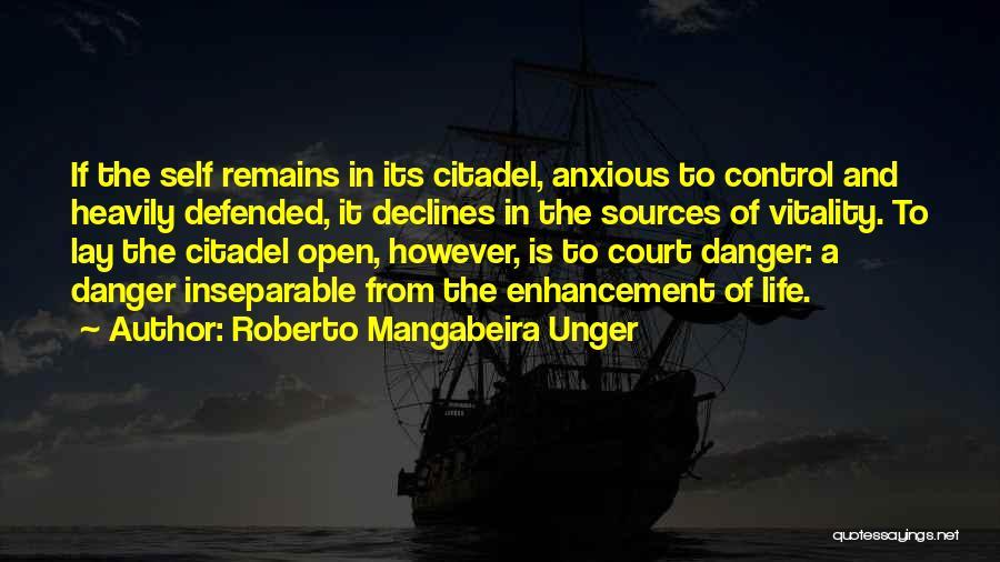 Citadel Quotes By Roberto Mangabeira Unger