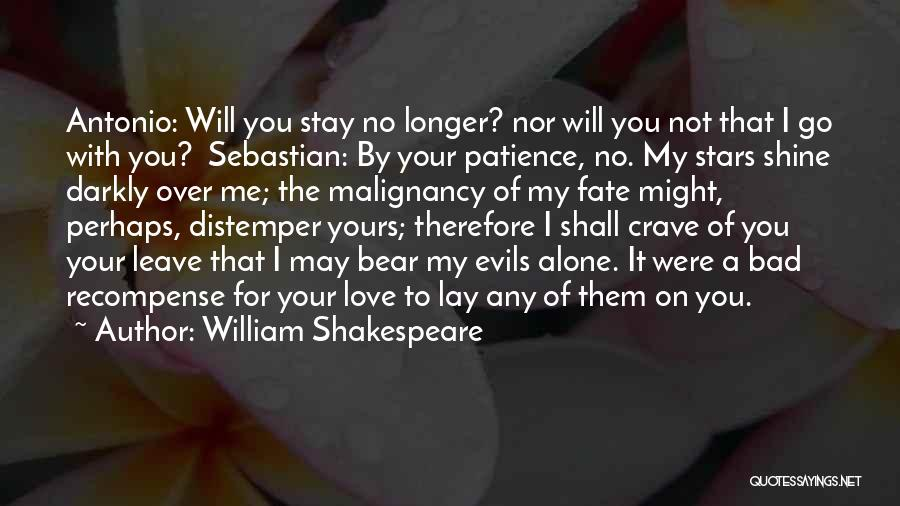 City Of Glass Sebastian Quotes By William Shakespeare
