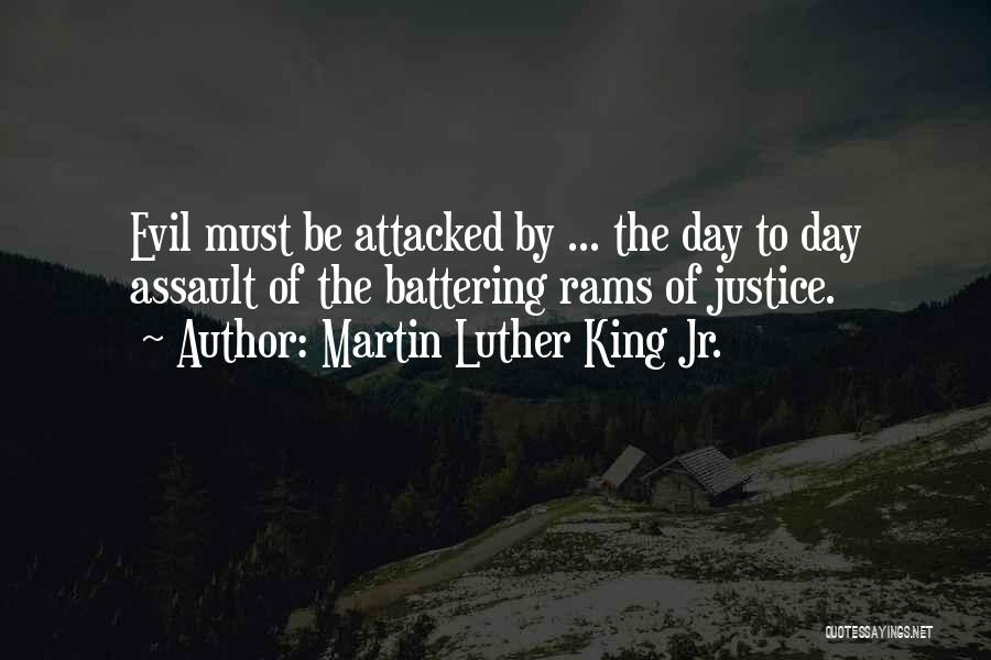 Civil Quotes By Martin Luther King Jr.