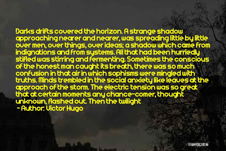 Civil Quotes By Victor Hugo