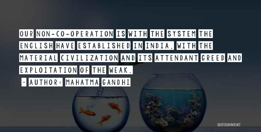 Civilization 5 Gandhi Quotes By Mahatma Gandhi