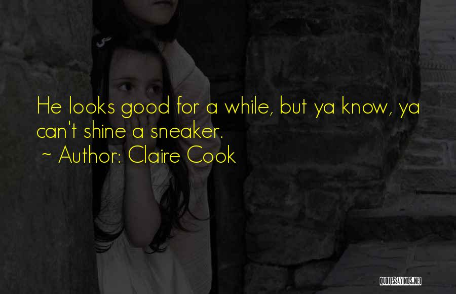 Claire Cook Quotes 1013346