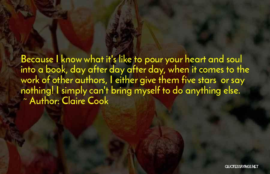 Claire Cook Quotes 1372516