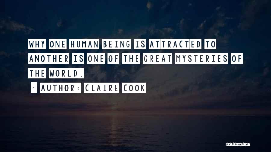 Claire Cook Quotes 1875387