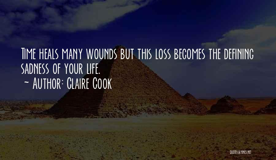 Claire Cook Quotes 1907279