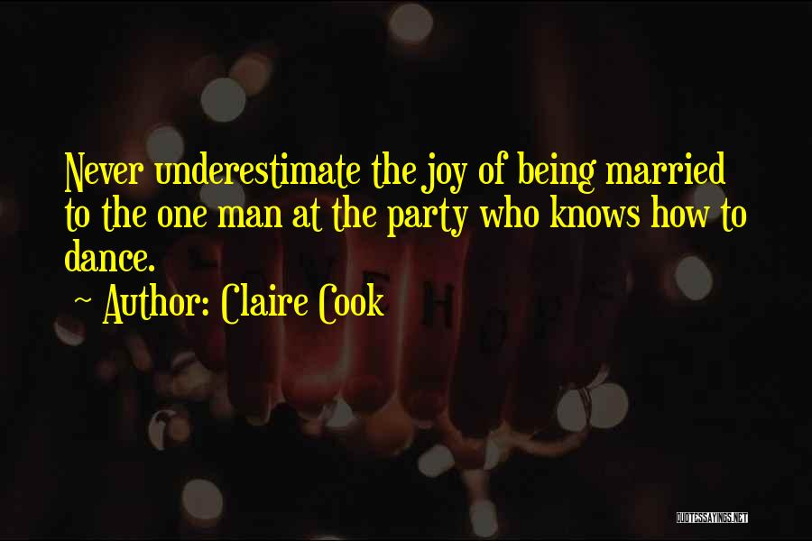 Claire Cook Quotes 2165082