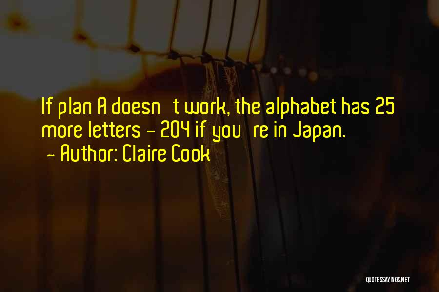 Claire Cook Quotes 471070